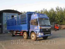 Zhangtuo ZTC5240CXY stake truck