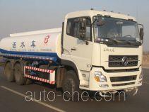 Zhangtuo ZTC5250GSS sprinkler machine (water tank truck)