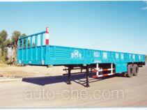 Zhangtuo ZTC9201 trailer