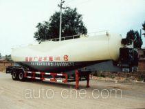张拖牌ZTC9230GFL型粉粒物料运输半挂车