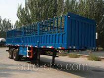 Zhangtuo ZTC9261CXY stake trailer