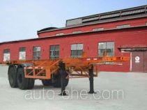 Zhangtuo ZTC9301TJZ container transport trailer