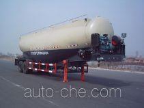 张拖牌ZTC9330GFL型粉粒物料运输半挂车