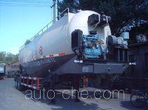 张拖牌ZTC9331GFL型粉粒物料运输半挂车