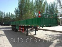 Zhangtuo ZTC9384 trailer
