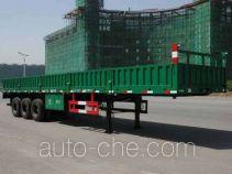 Zhangtuo ZTC9390 trailer