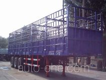 Zhangtuo ZTC9400CXY stake trailer