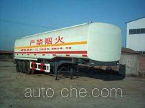 Zhangtuo ZTC9400GYY oil tank trailer