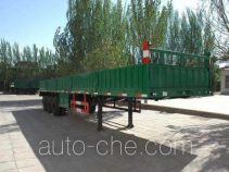 Zhangtuo ZTC9402 trailer