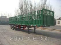 Zhangtuo ZTC9403CXY stake trailer