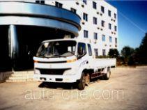 众田牌ZTP1042PSW型载货车