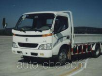 众田牌ZTP1042W型载货车