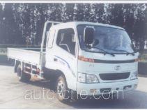 众田牌ZTP1043PSW型载货车