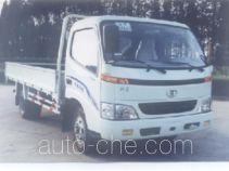 众田牌ZTP1043W型载货车