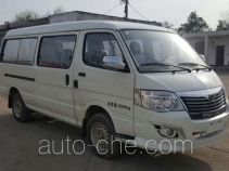 Zhongtian ZTP5030XBY funeral vehicle
