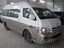 Zhongtian ZTP5031XBY funeral vehicle