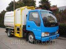 Zhongtian ZTP5040ZLJ self-loading garbage truck
