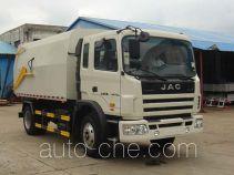 众田牌ZTP5150ZLJ型自卸式垃圾车