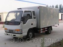 Dongyue ZTQ4010PX low-speed cargo van truck