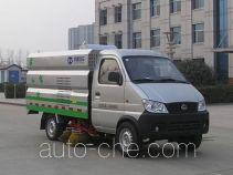 Dongyue ZTQ5030TSLSCF27E street sweeper truck