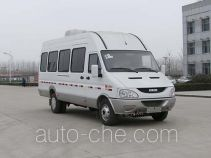 Dongyue ZTQ5050XJCE3 environmental monitoring vehicle