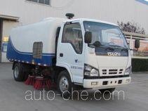 东岳牌ZTQ5070TSLQLG34D型扫路车
