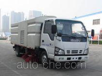 东岳牌ZTQ5070TXSQLG38D型洗扫车