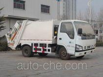 Dongyue ZTQ5070ZYSQLG33D garbage compactor truck