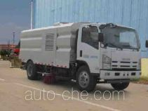 Dongyue ZTQ5100TXSQLJ42E street sweeper truck