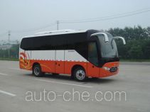 Dongyue ZTQ5100XCSA3 toilet vehicle