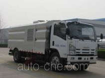 Dongyue ZTQ5101TXSQLY42D street sweeper truck