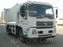 Dongyue ZTQ5120ZYSE1Y38E garbage compactor truck