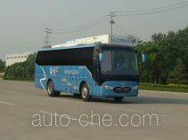 Dongyue ZTQ5140XCSA3 toilet vehicle