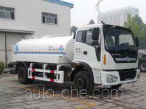 东岳牌ZTQ5150GSSBJI46D型洒水车