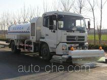 东岳牌ZTQ5160GQXE1J47型清洗车