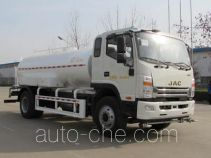 Dongyue ZTQ5160GSSHFJ45E sprinkler machine (water tank truck)