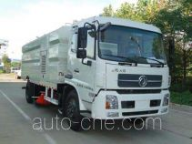 Dongyue ZTQ5160TXSE1J50D street sweeper truck
