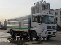 Dongyue ZTQ5160TXSE1J50E street sweeper truck