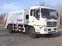 Dongyue ZTQ5160ZYSE1J38 garbage compactor truck