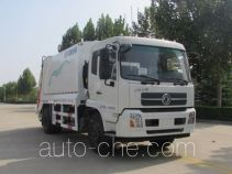 Dongyue ZTQ5180ZYSE1J45E garbage compactor truck