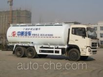 东岳牌ZTQ5250GGHE3型干混砂浆运输车