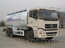 东岳牌ZTQ5250GGHE3K43D型干混砂浆运输车