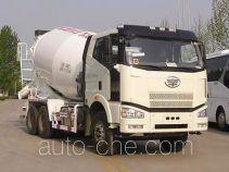 Dongyue ZTQ5250GJBA1N40D concrete mixer truck
