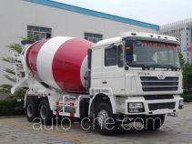 东岳牌ZTQ5250GJBS2N40DL型混凝土搅拌运输车