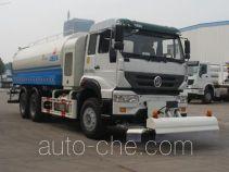 东岳牌ZTQ5250GQXZ1N43E型清洗车