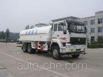 东岳牌ZTQ5250GSSZ1M43型洒水车