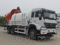 Dongyue ZTQ5250TDYZ1N43DL dust suppression truck