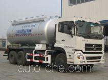 东岳牌ZTQ5251GGHE3K43型干混砂浆运输车
