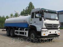 Dongyue ZTQ5251GSSZ1N43D sprinkler machine (water tank truck)