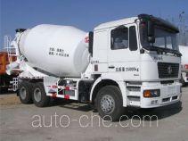 东岳牌ZTQ5255GJB5N404C型混凝土搅拌运输车
